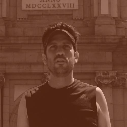 Ghender Moreno Soymaratonista